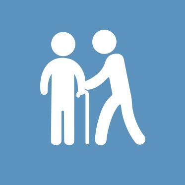 Services d'aide et d'accompagnement à domicile