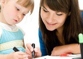 La garde d'enfants à domicile, quels sont les avantages?